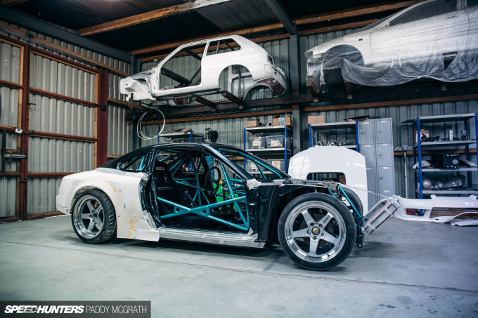 2018 Stone Motorsport K24 S15 Build by Paddy McGrath-24