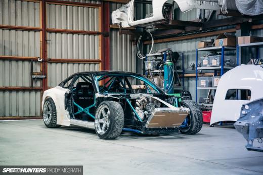 2018 Stone Motorsport K24 S15 Build by PaddyMcGrath-26