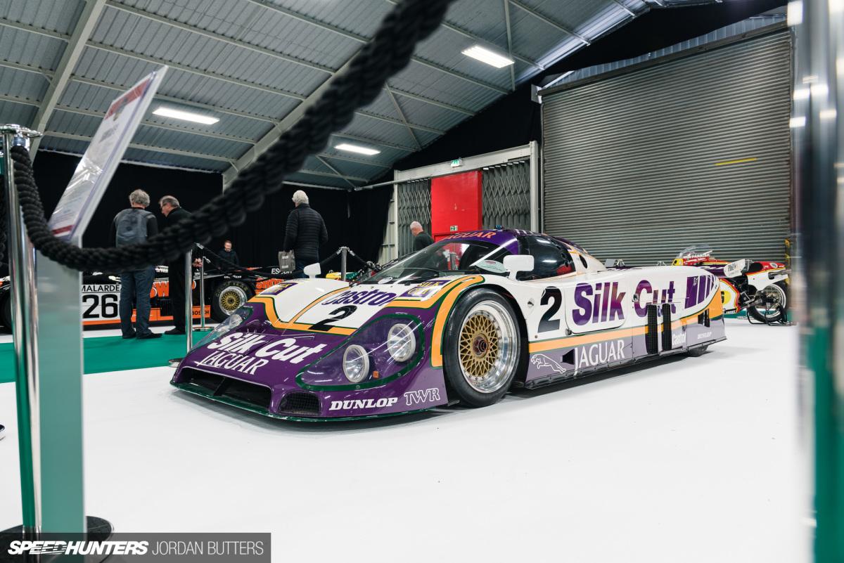 Nostalgia Hunting At Race Retro | Car News, Reviews, & Pricing for ...