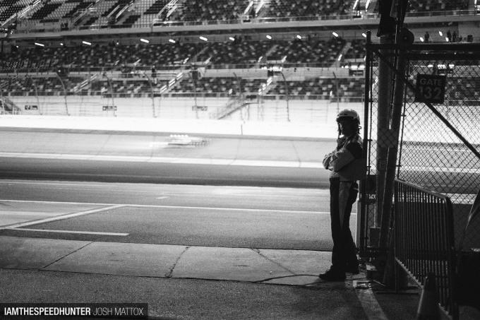 2018 Daytona 24HR Josh Mattox IAMTHESPEEDHUNTER13