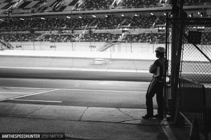 2018 Daytona 24HR Josh Mattox IAMTHESPEEDHUNTER14
