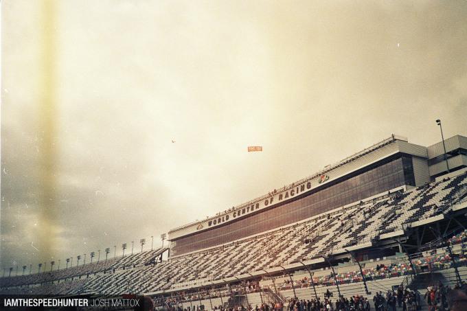 2018 Daytona 24HR Josh Mattox IAMTHESPEEDHUNTER38