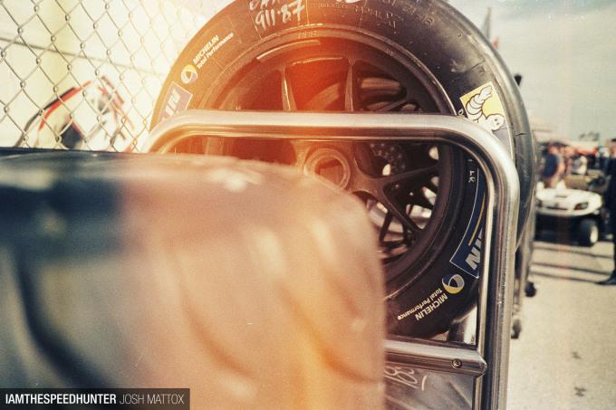 2018 Daytona 24HR Josh Mattox IAMTHESPEEDHUNTER40