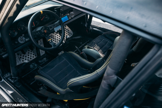 2018 Porsche 911 930 Omomuki studio ALLICA Speedhunters by Paddy McGrath-32