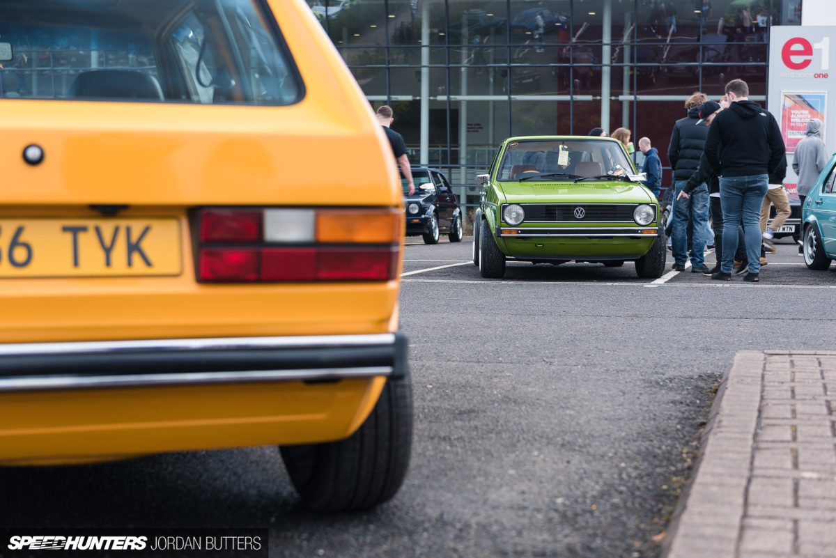 Standing Out From The Crowd At Ultimate Dubs