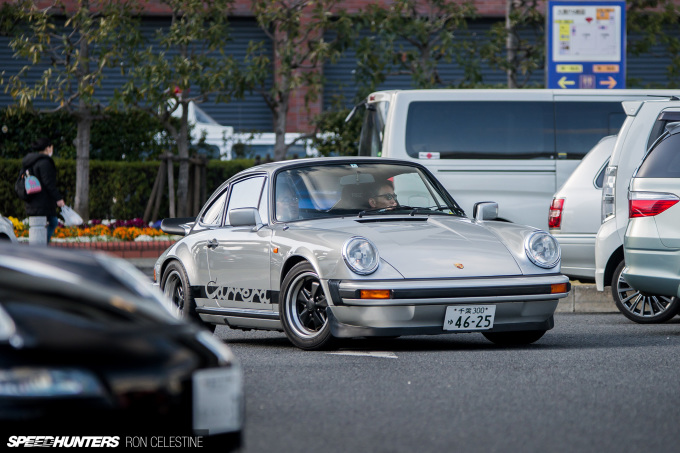 daikokufuto_18_ron_celestine_Porsche_Carrera_964