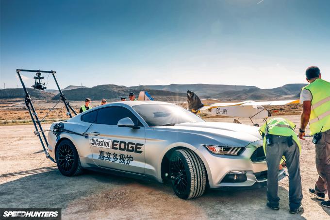 2018 Castrol EDGE Titanium Gamer NFS Speedhunters-7