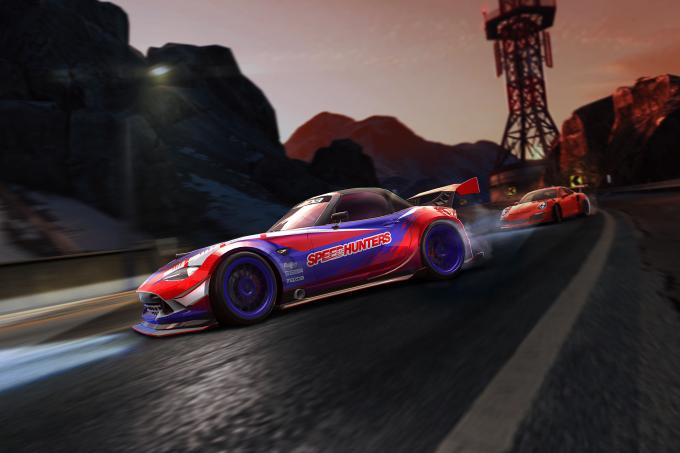 13 MX-5 stage_5 race