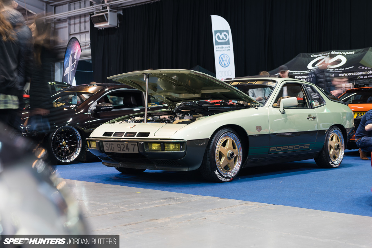 Now Could Be The Time To Buy A 924