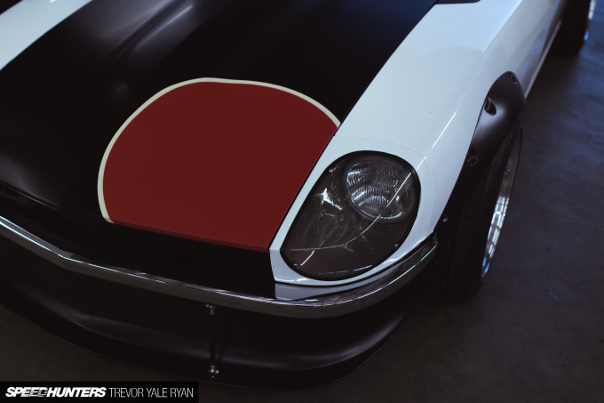 V-Hate: A Perfect 240Z