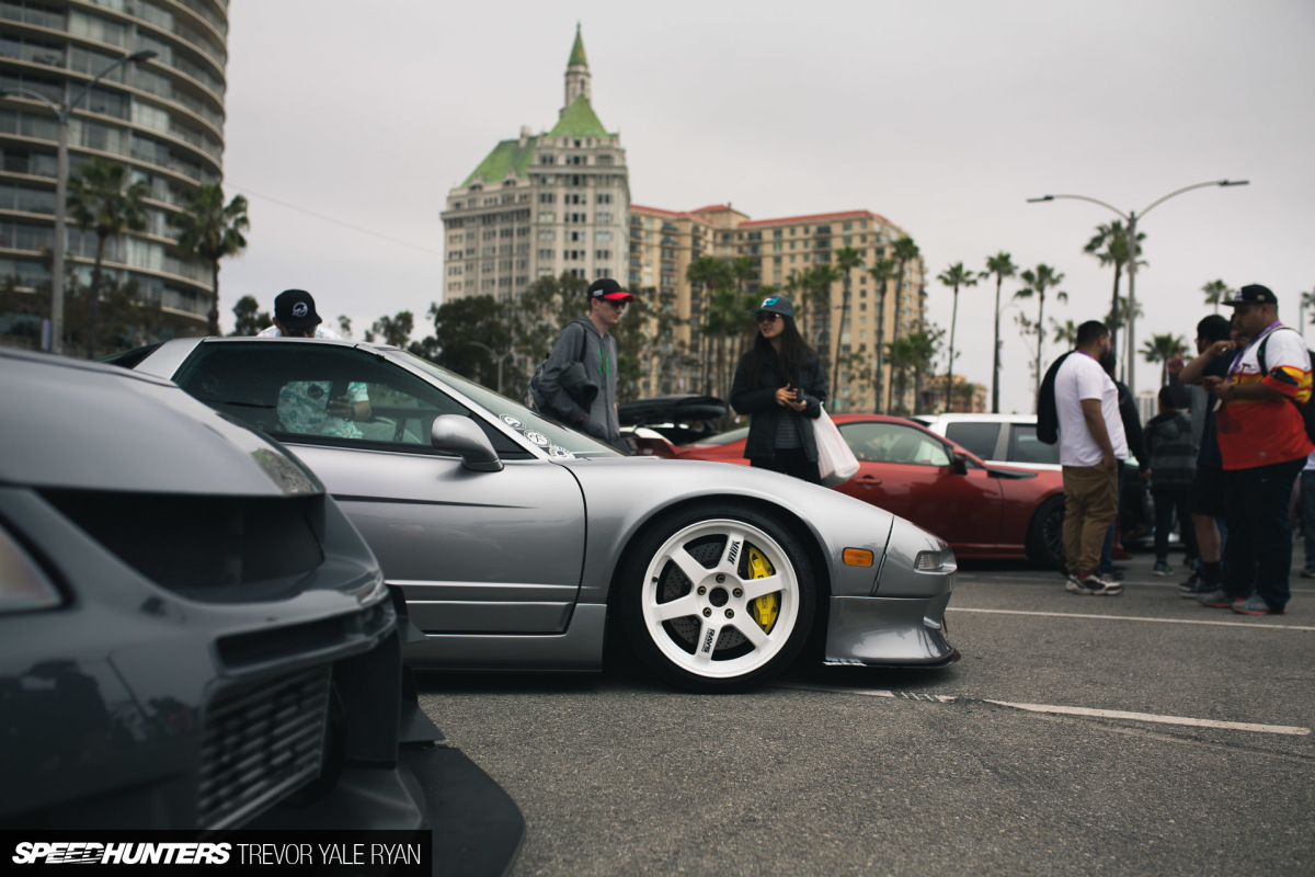 Long Beach Style: AutoCon At Formula Drift