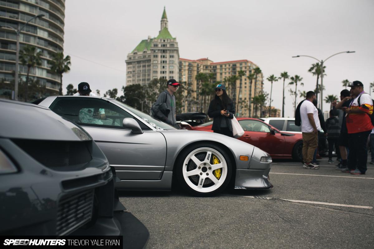 Long Beach Style: AutoCon At FormulaDrift