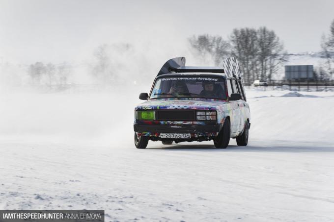 2018 IAMTHESPEEDHUNTER Lada Drift by Anna Efimova-20