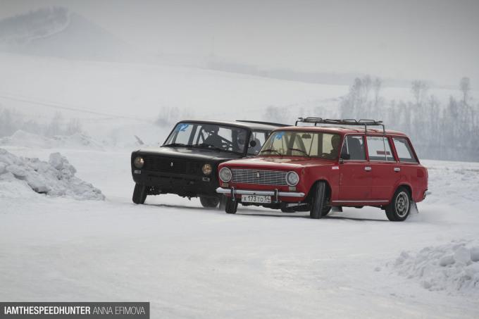 2018 IAMTHESPEEDHUNTER Lada Drift by Anna Efimova-27