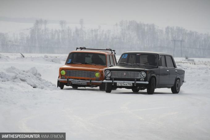 2018 IAMTHESPEEDHUNTER Lada Drift by Anna Efimova-28