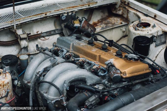 2018 IAMTHESPEEDHUNTER LUKE WYLIE Destroy Wagon-21