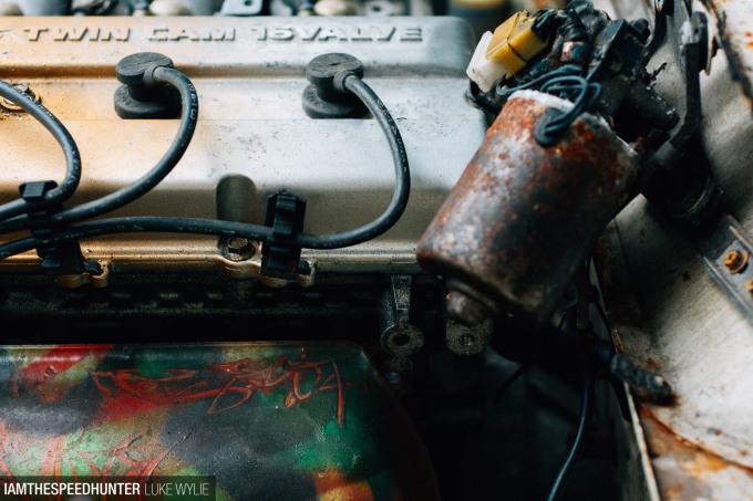 2018 IAMTHESPEEDHUNTER LUKE WYLIE Destroy Wagon-23