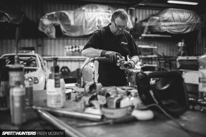 2018 Stone Motorsport S15 Honda K24 Build by Paddy McGrath-6