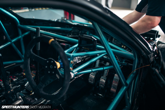 2018 Stone Motorsport S15 Honda K24 Build by Paddy McGrath-7