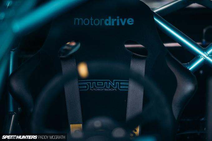 2018 Stone Motorsport S15 Honda K24 Build by Paddy McGrath-8