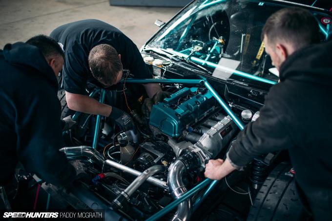 2018 Stone Motorsport S15 Honda K24 Build by Paddy McGrath-10