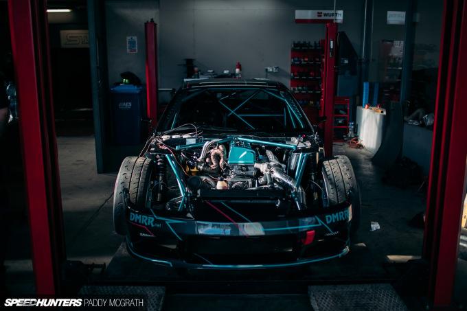 2018 Stone Motorsport S15 Honda K24 Build by Paddy McGrath-12