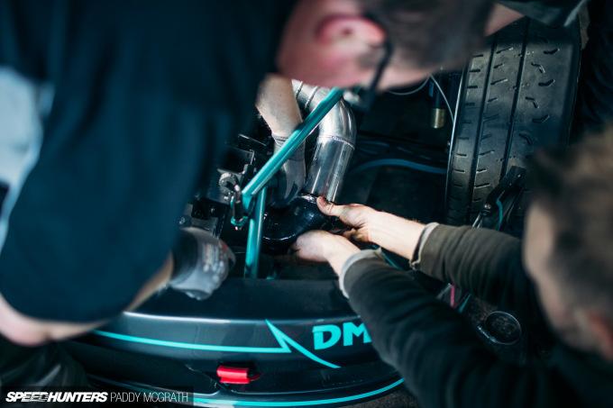 2018 Stone Motorsport S15 Honda K24 Build by Paddy McGrath-14