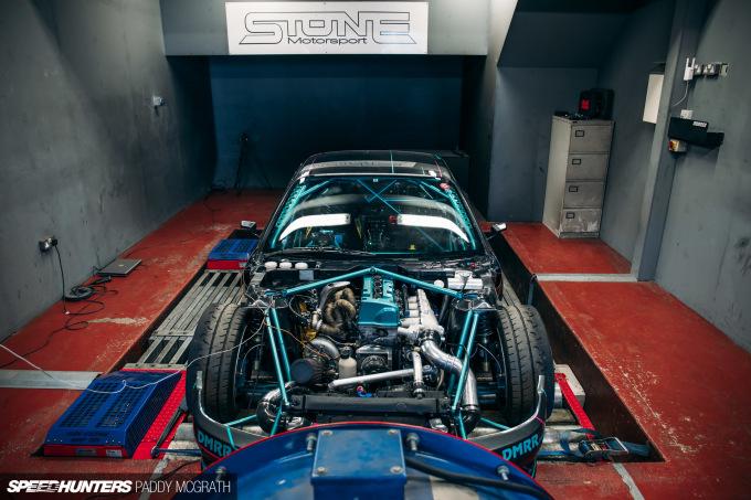 2018 Stone Motorsport S15 Honda K24 Build by Paddy McGrath-23