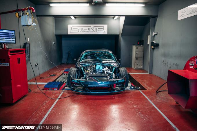 2018 Stone Motorsport S15 Honda K24 Build by Paddy McGrath-26