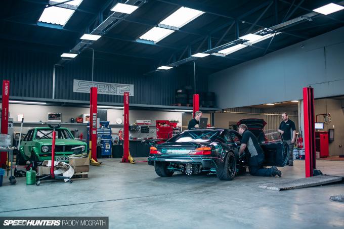 2018 Stone Motorsport S15 Honda K24 Build by Paddy McGrath-29