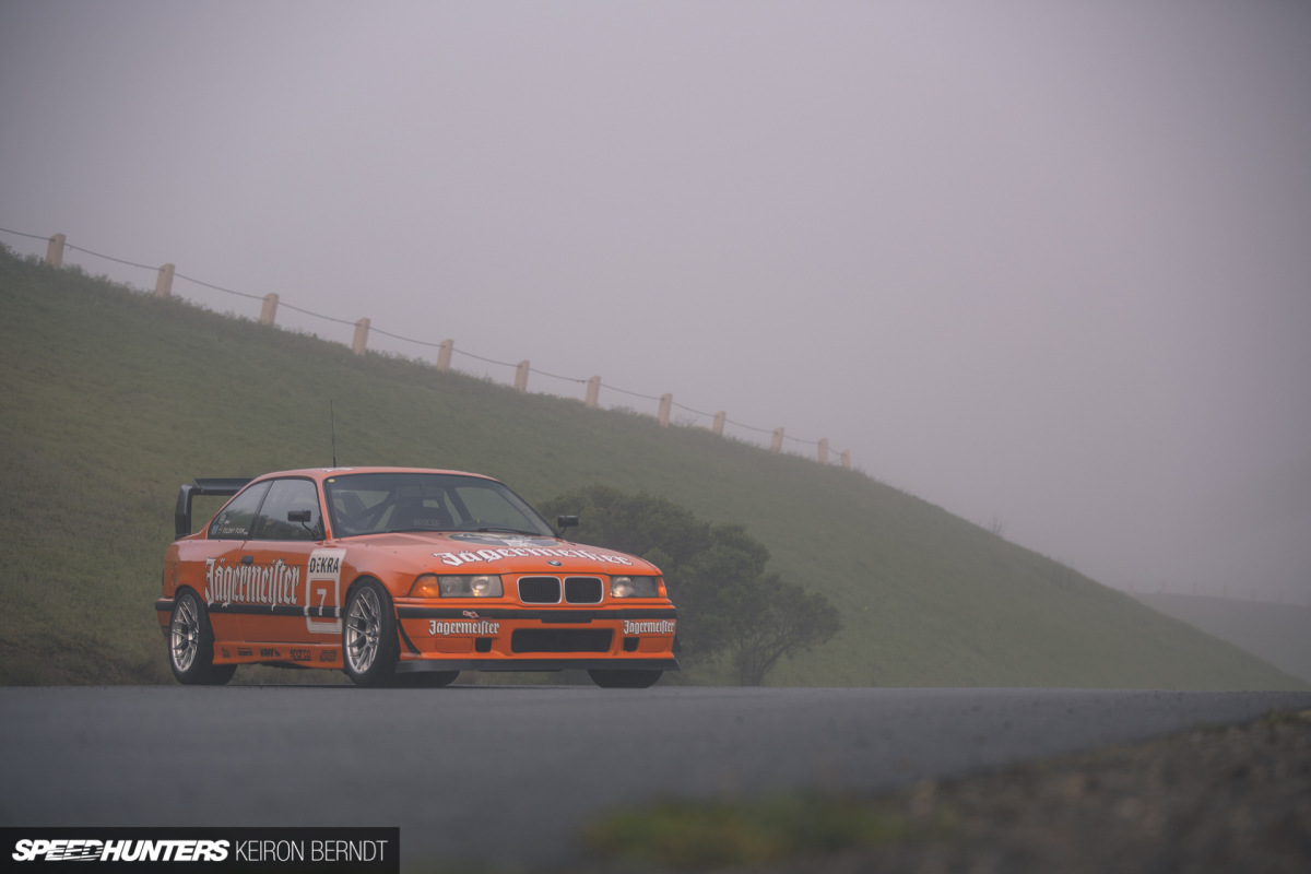 Take Your Best Shot: A DTM Tribute.