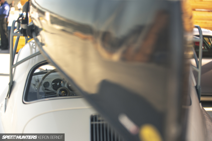 Keiron Berndt - Speedhunters - Luftgekühlt 5