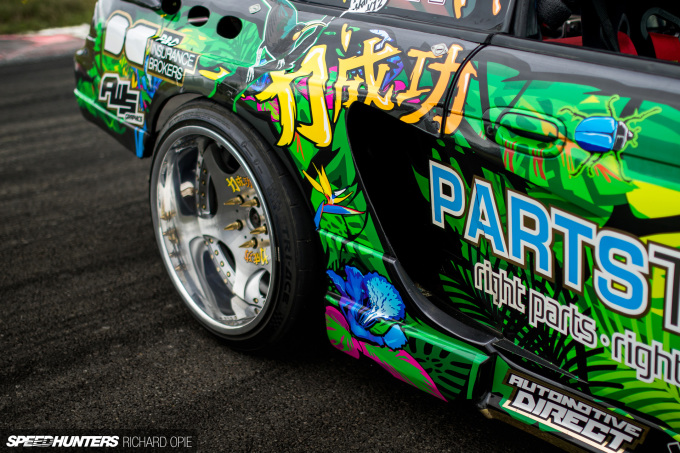 Nissan Silvia Hartley V12 Olivecrona Speedhunters Richard Opie (18)