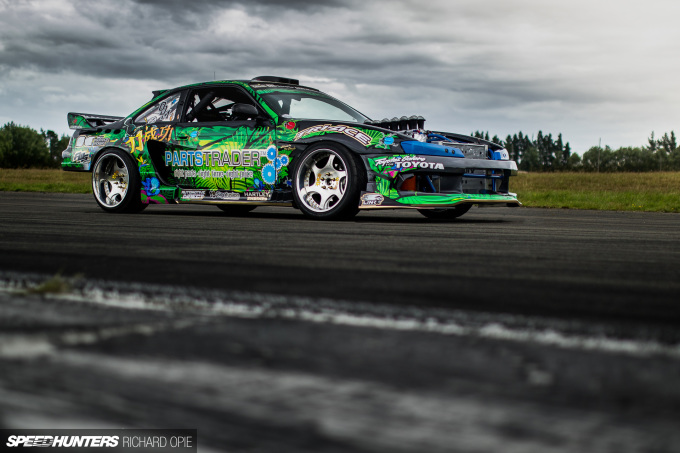 Nissan Silvia Hartley V12 Olivecrona Speedhunters Richard Opie (27)