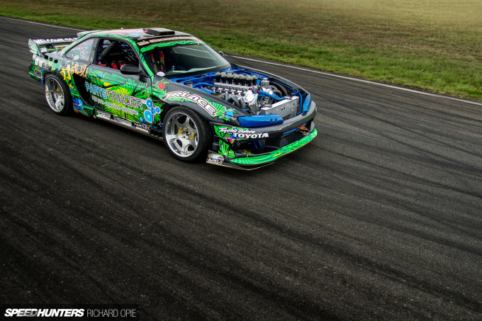 Nissan Silvia Hartley V12 Olivecrona Speedhunters Richard Opie (56)