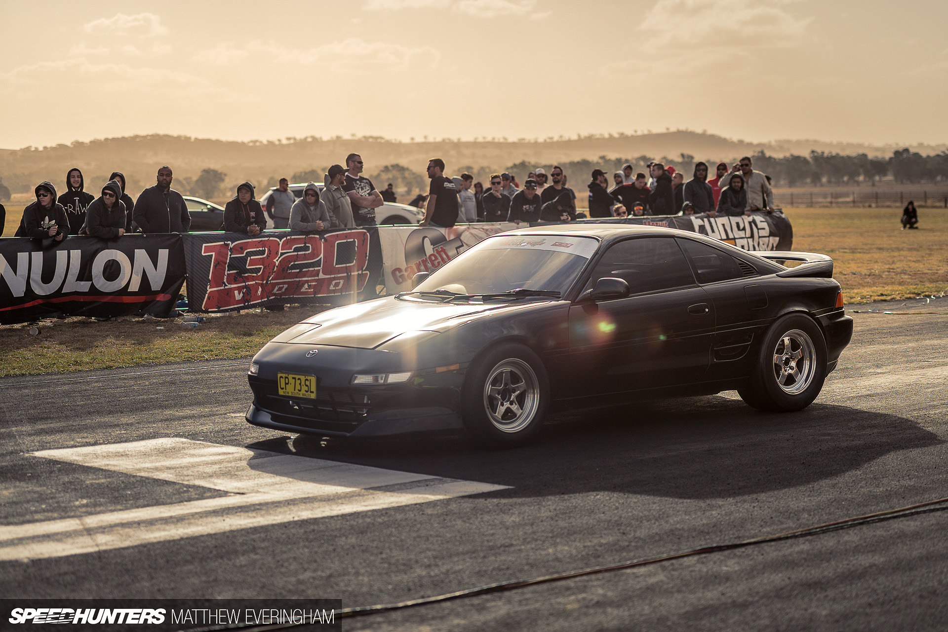 This Is Drag Battle Speedhunters