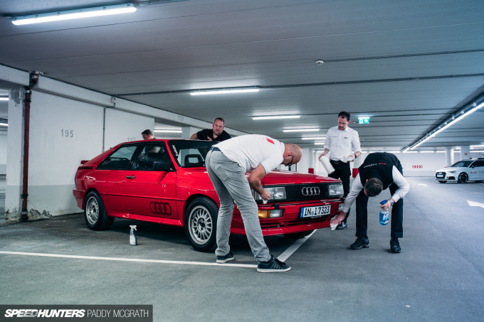2018 Worthersee - Audi Meet X Speedhunters by Paddy McGrath-1