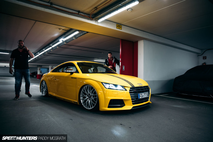 2018 Worthersee - Audi Meet X Speedhunters by Paddy McGrath-4