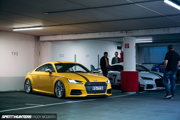 2018 Worthersee - Audi Meet X Speedhunters by Paddy McGrath-5