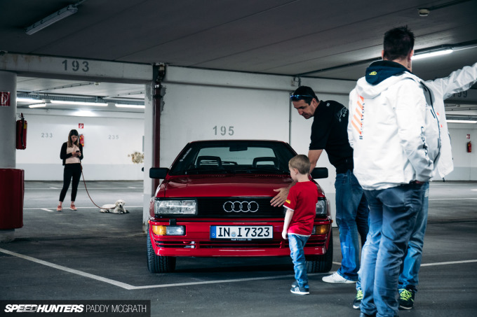 2018 Worthersee - Audi Meet X Speedhunters by Paddy McGrath-6