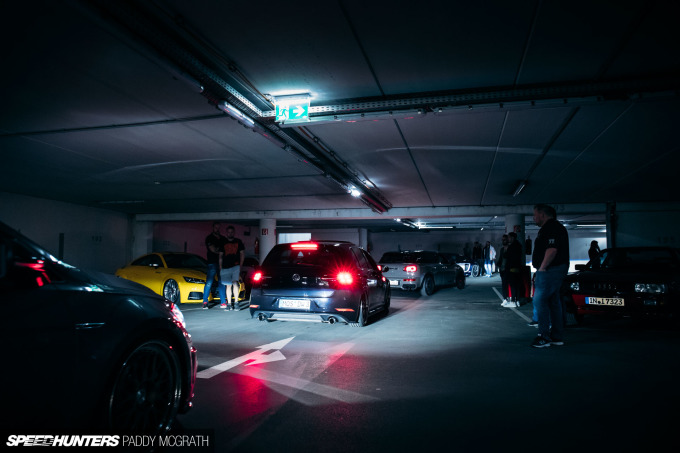 2018 Worthersee - Audi Meet X Speedhunters by Paddy McGrath-7