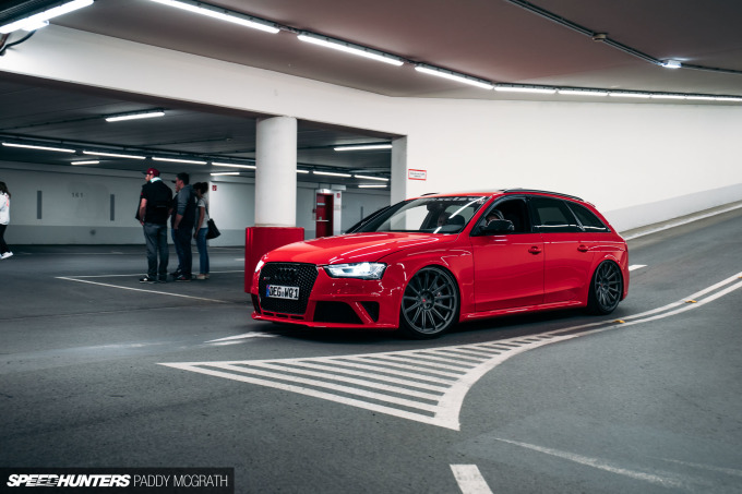 2018 Worthersee - Audi Meet X Speedhunters by Paddy McGrath-9