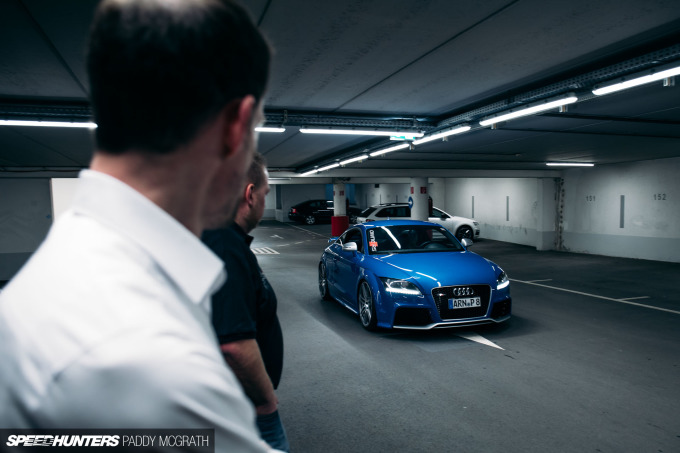 2018 Worthersee - Audi Meet X Speedhunters by Paddy McGrath-11