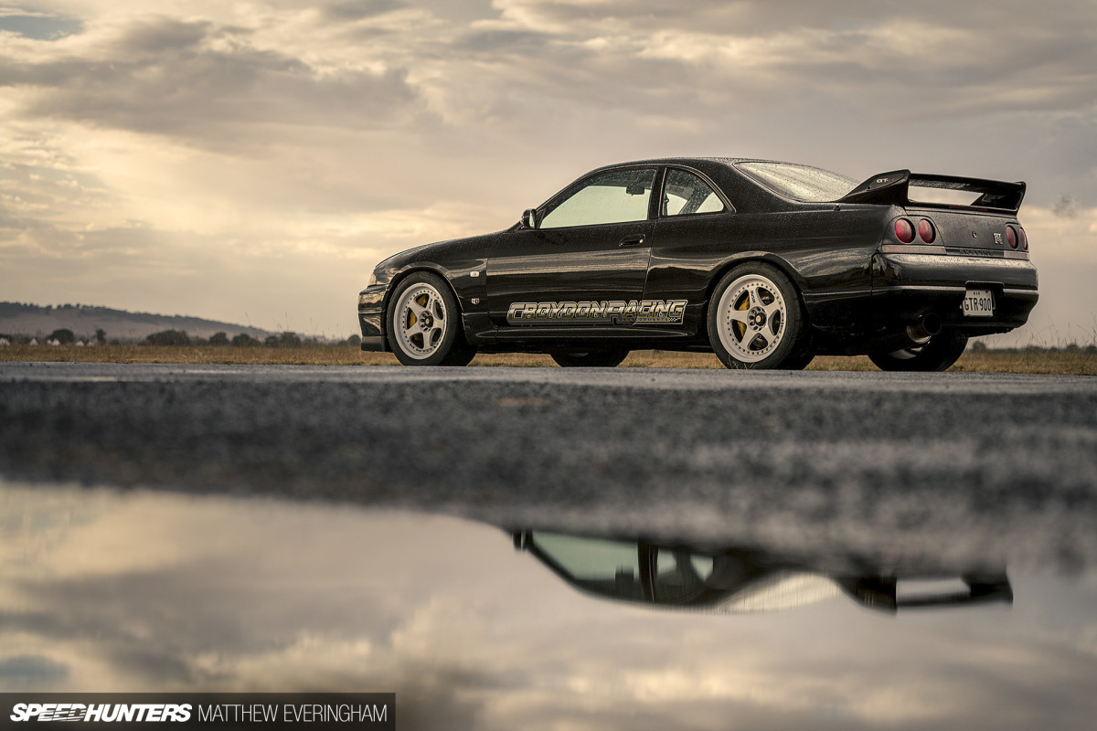 An Open Apology To The R33 Skyline