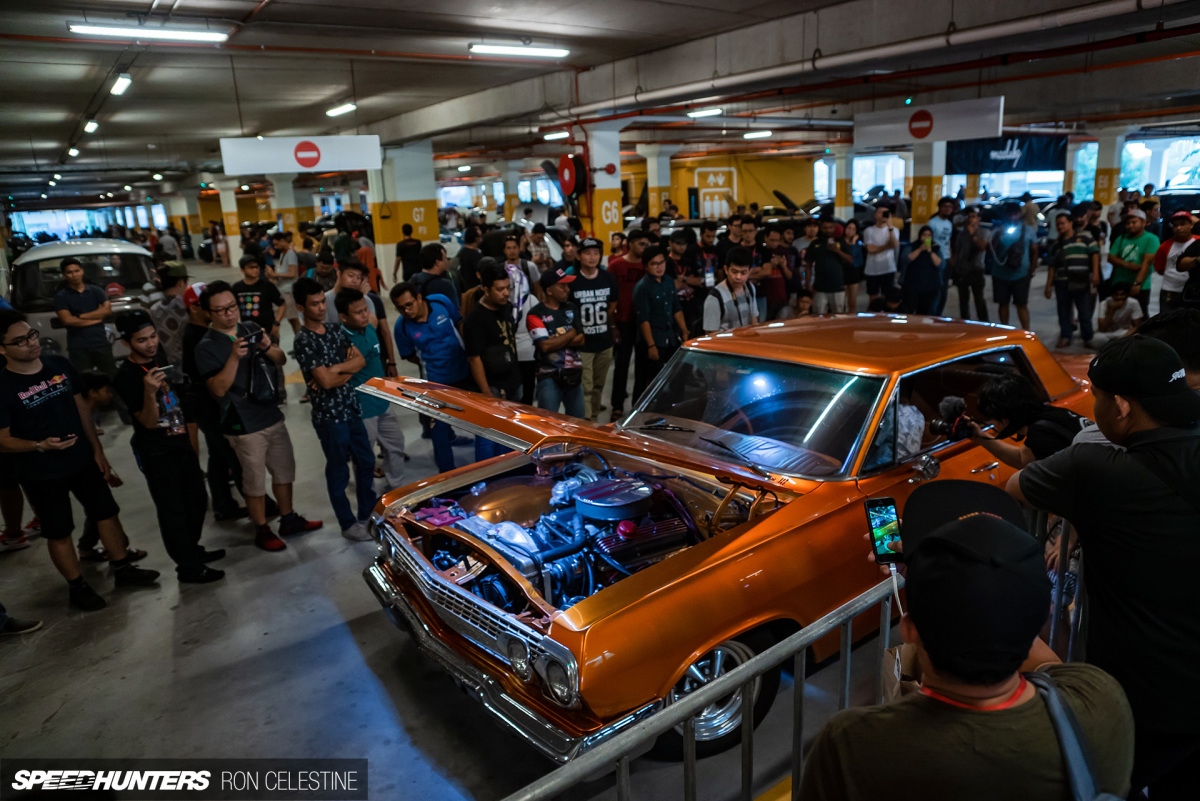 Saying Yes To A Malaysian Car Culture Adventure