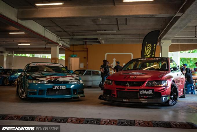 retro_havic_Malaysia_ron_celestine_s14_evo10_