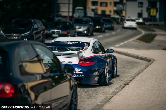 2018 Porsche 997 Rothmans for Speedhunters by Paddy McGrath-2