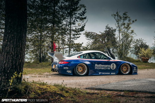 2018 Porsche 997 Rothmans for Speedhunters by Paddy McGrath-10