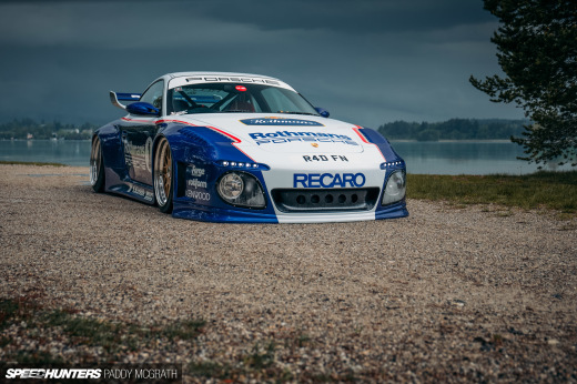 2018 Porsche 997 Rothmans for Speedhunters by Paddy McGrath-11