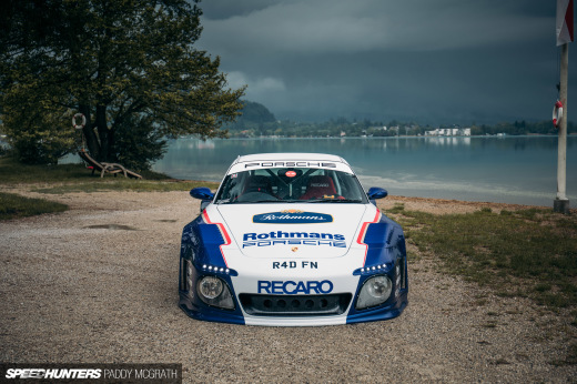 2018 Porsche 997 Rothmans for Speedhunters by Paddy McGrath-12